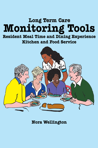 Long Term Care Monitoring Tools