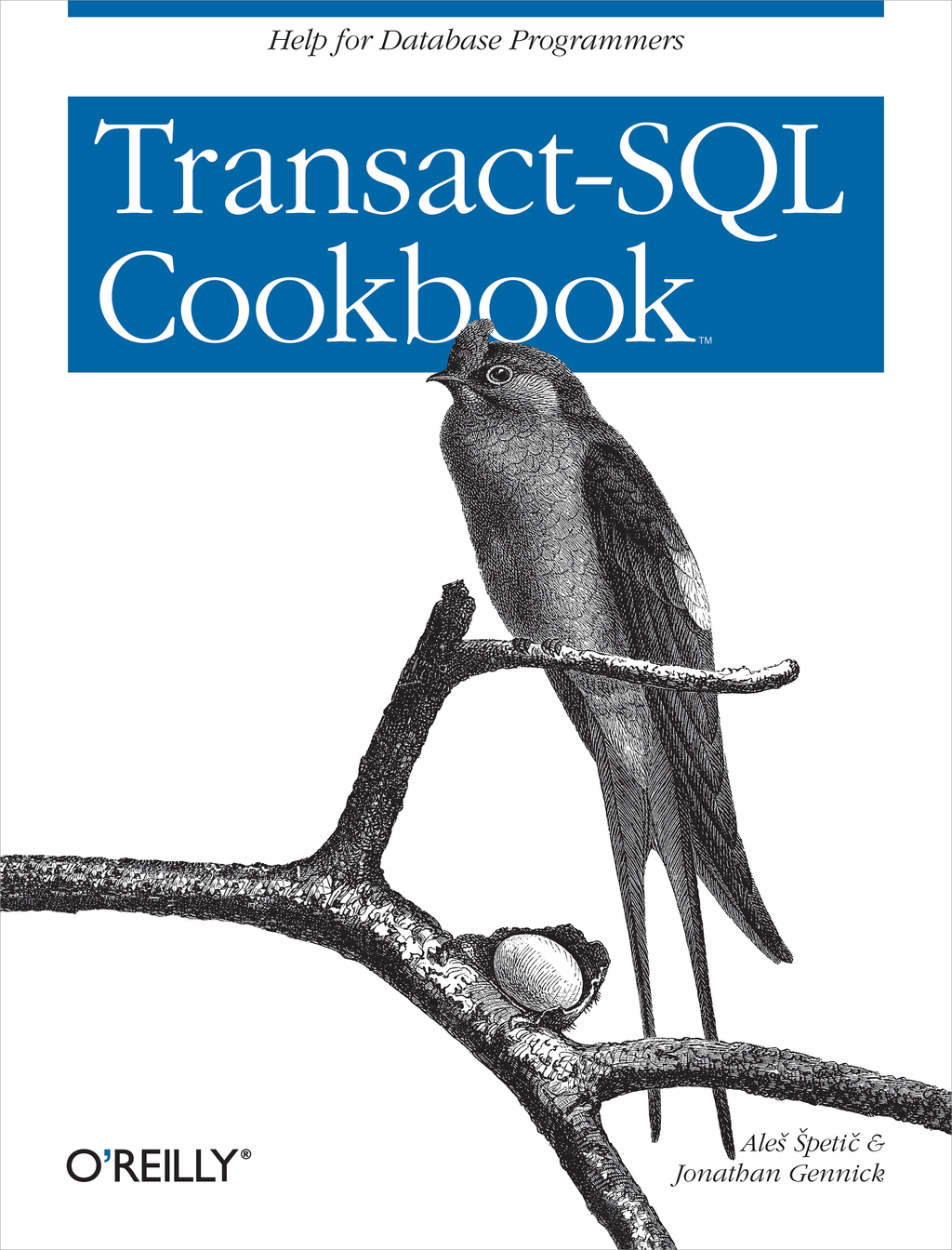 Transact-SQL Cookbook