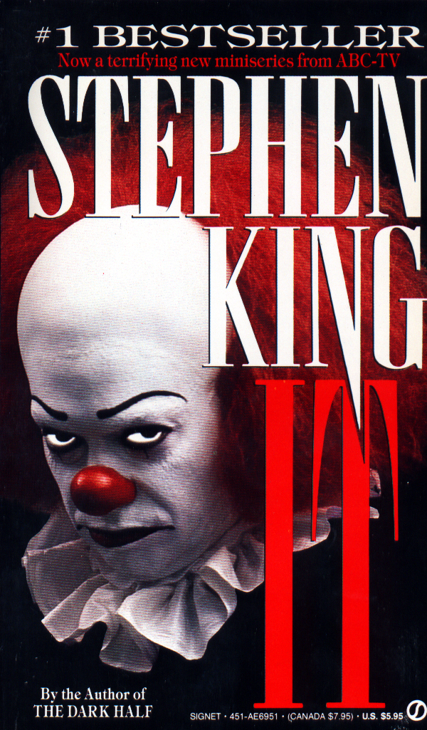 It By: Stephen King