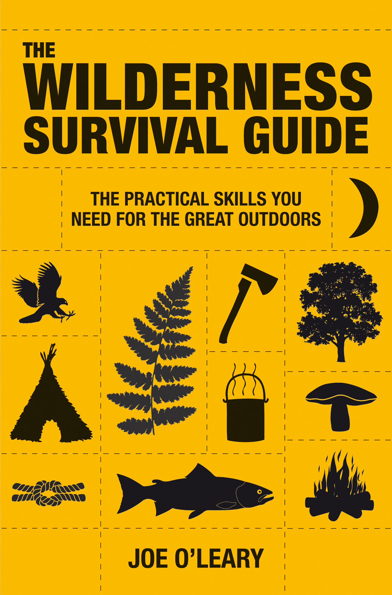 Wilderness Survival Guide By: Joe O'Leary
