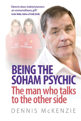 Being the Soham Psychic