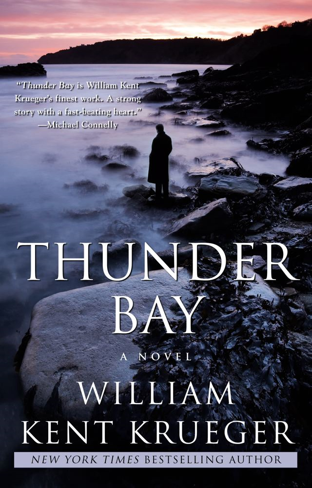 Thunder Bay By: William Kent Krueger