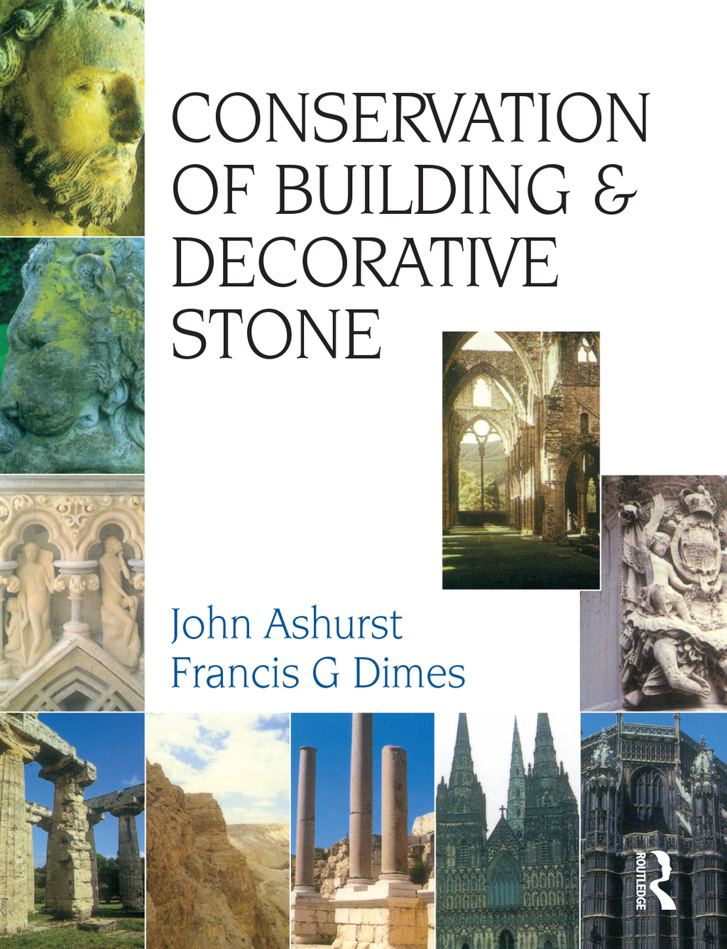 Conservation of Building and Decorative Stone