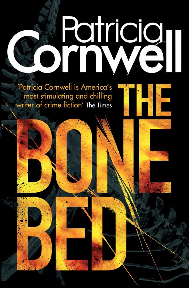 The Bone Bed 20