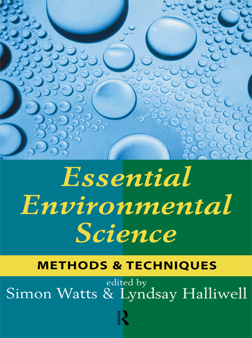 Essential Environmental Science Methods and Techniques