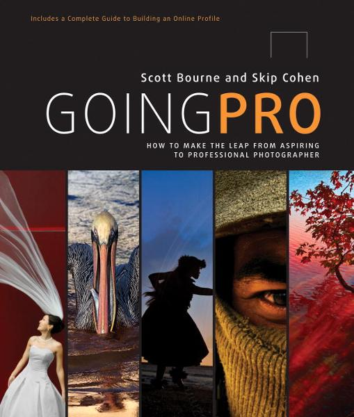 Going Pro By: Scott Bourne,Skip Cohen