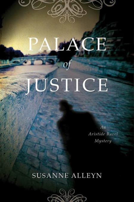 Palace of Justice By: Susanne Alleyn