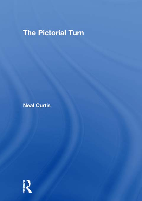THE PICTORIAL TURN - CURTIS