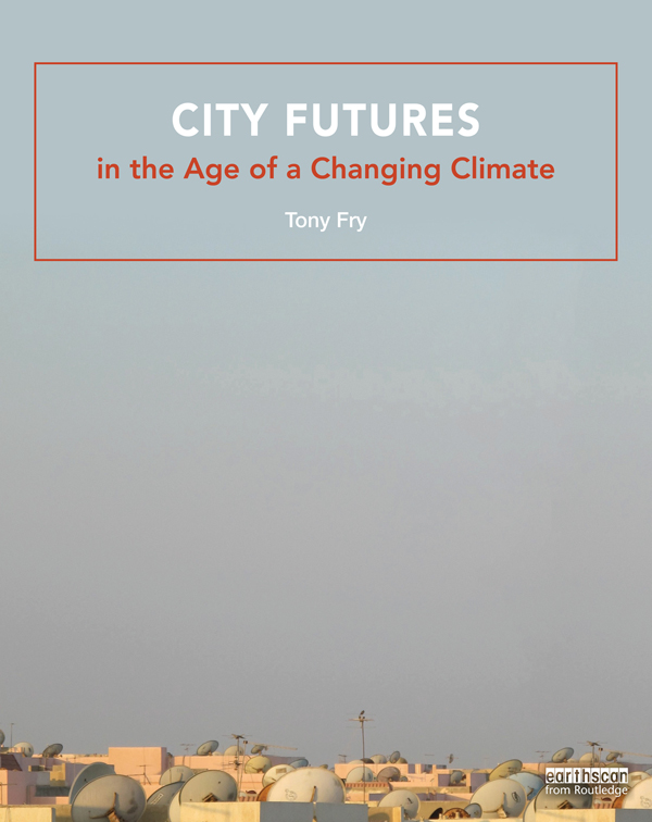 Cities for a Future Climate