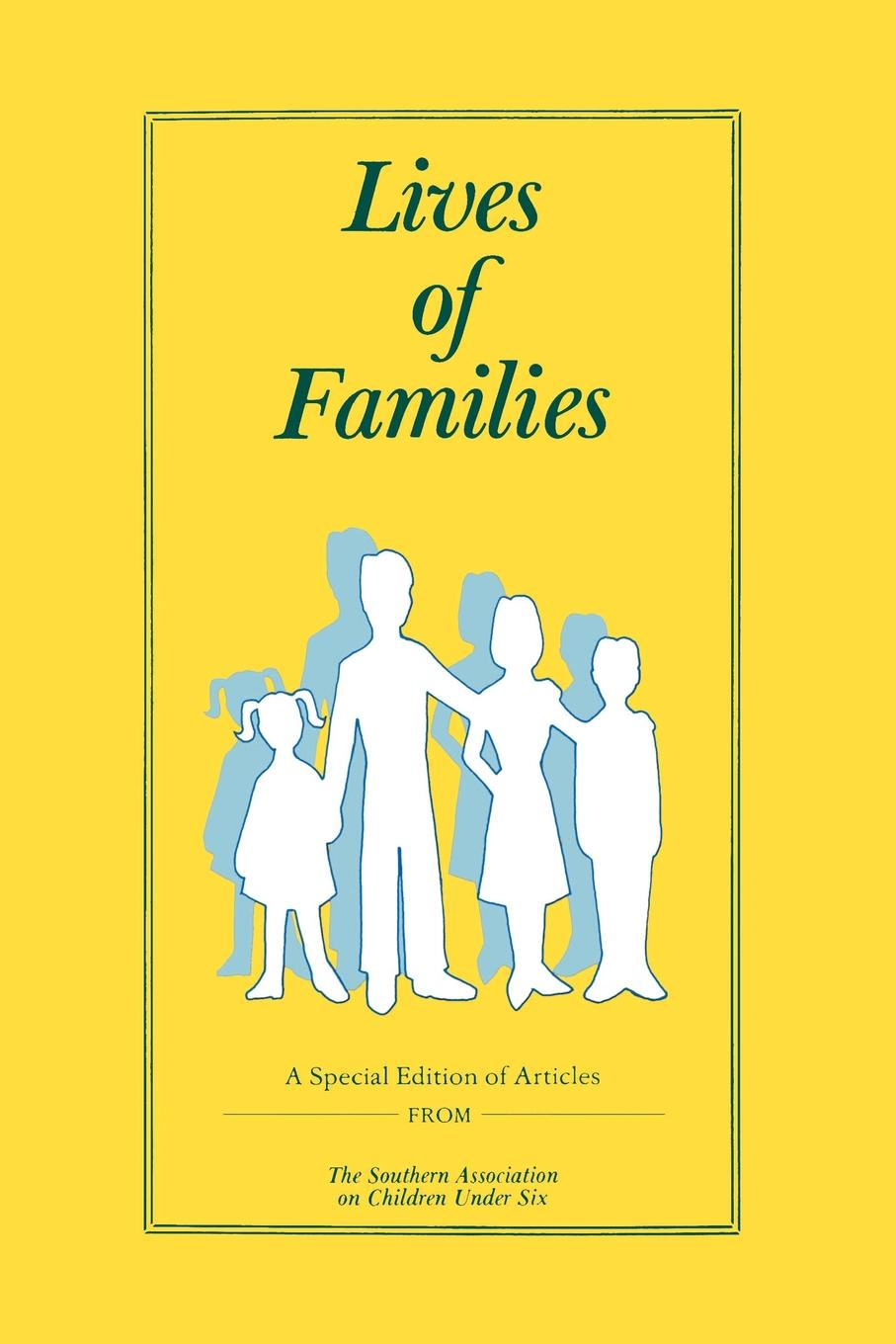 Lives of Families By: Barry L. Klein,Joseph Stevens Jr.