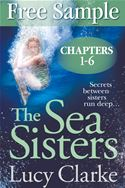 Picture Of - Free Sampler of The Sea Sisters (Chapters 16): The Most Emotionally Gripping Novel of the Year