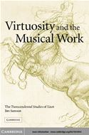 download Virtuosity and the Musical Work book