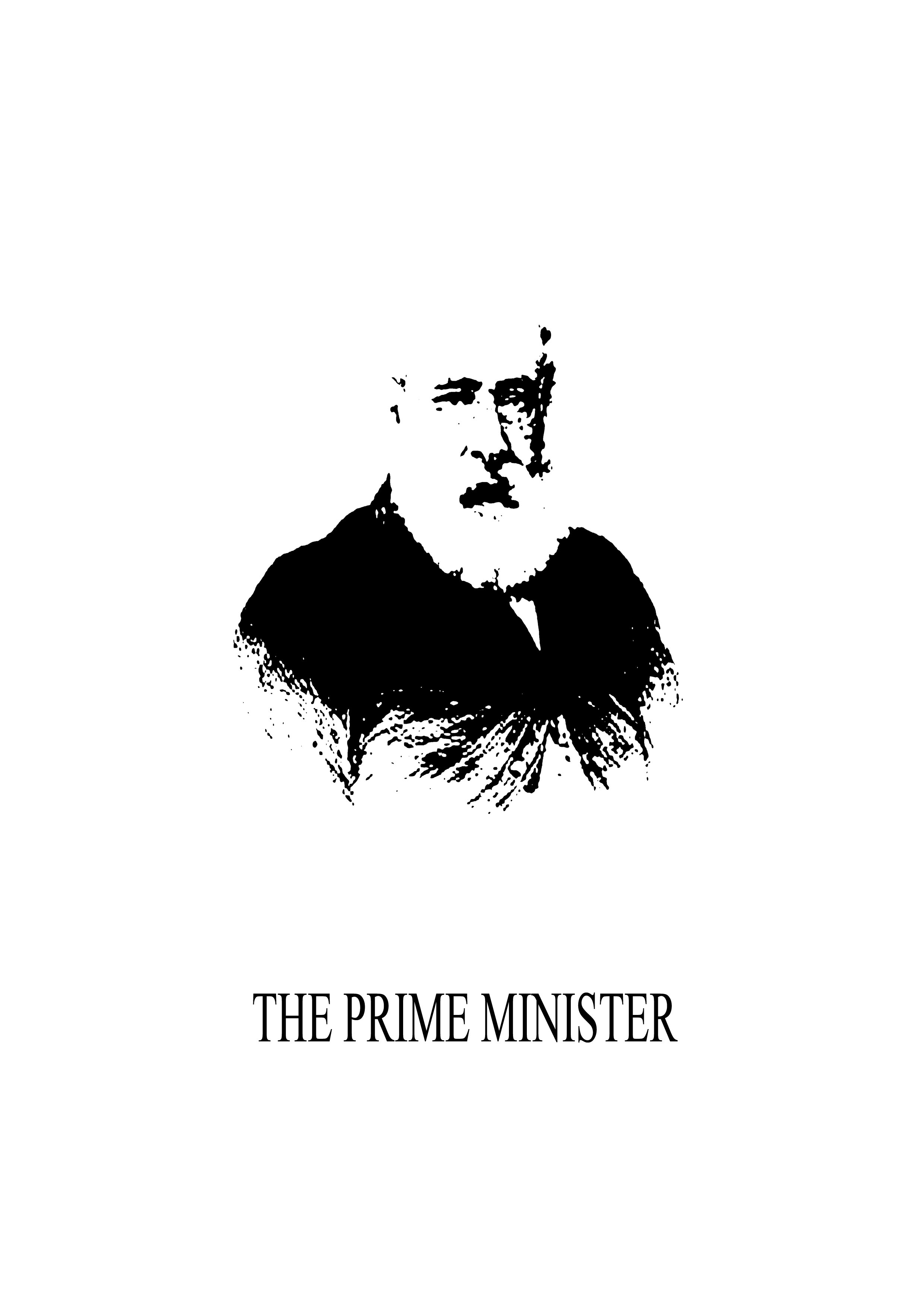The Prime Minister By: Anthony Trollope