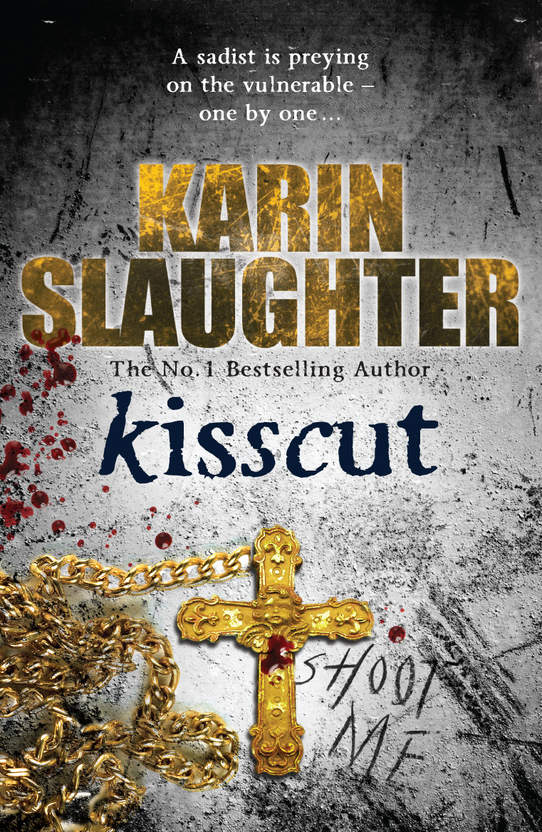 Kisscut (Grant County series 2)