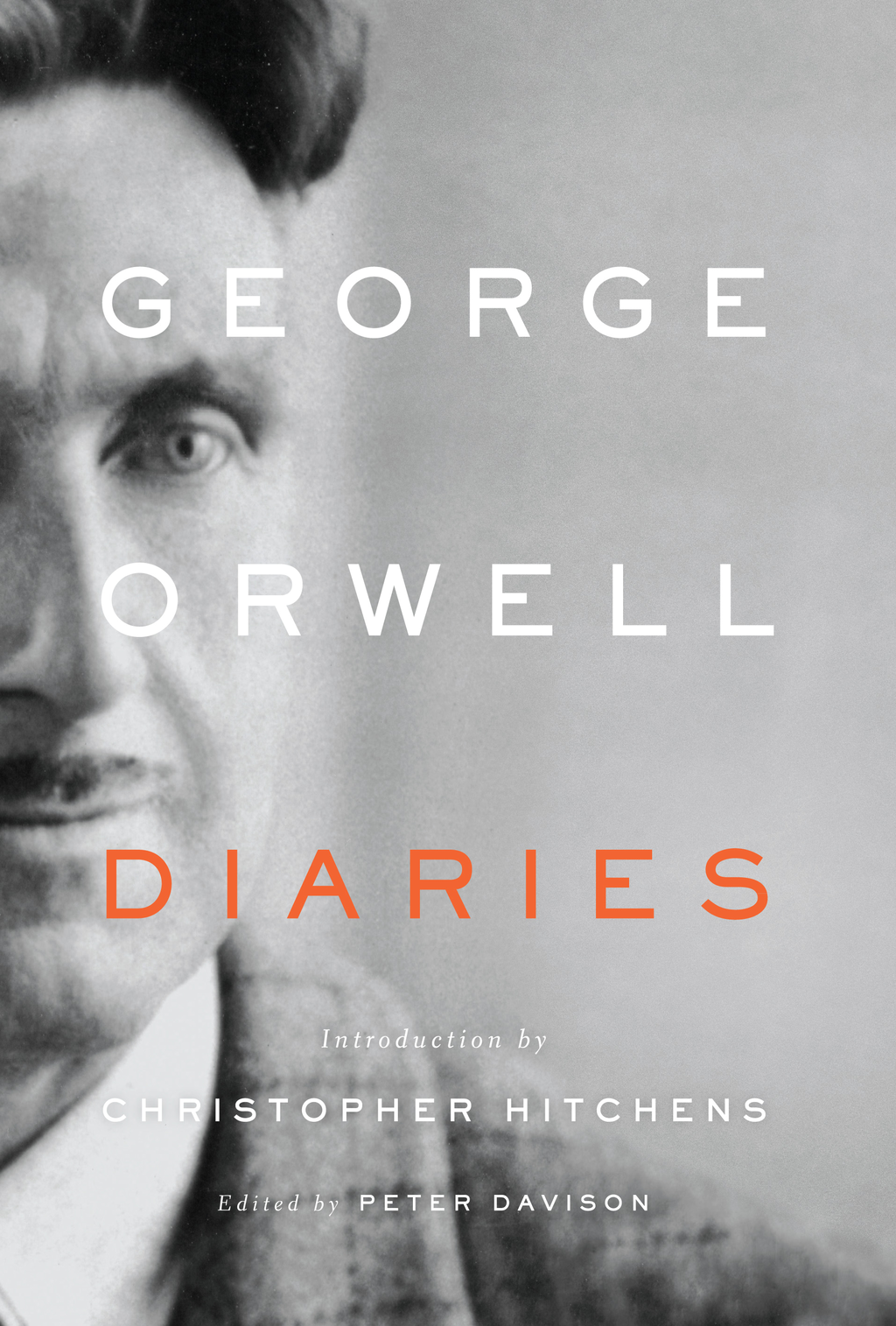 Diaries By: George Orwell