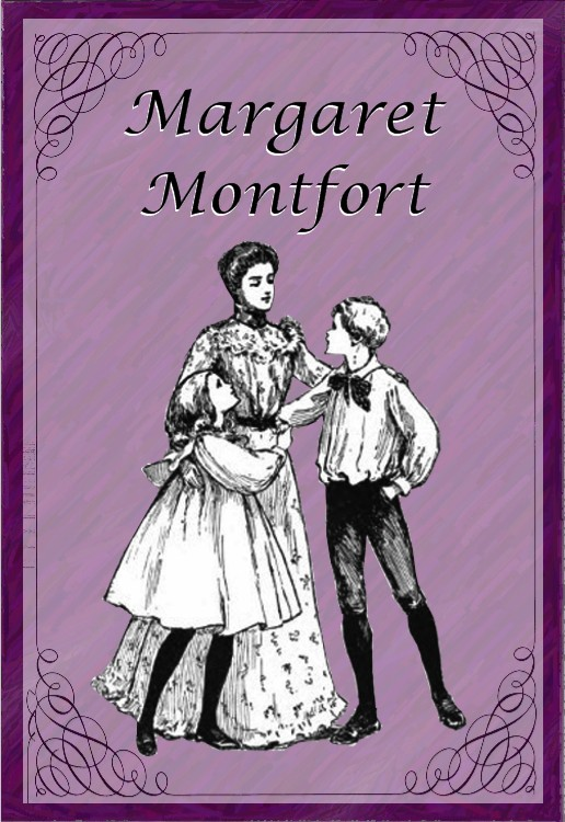 Margaret Monfort