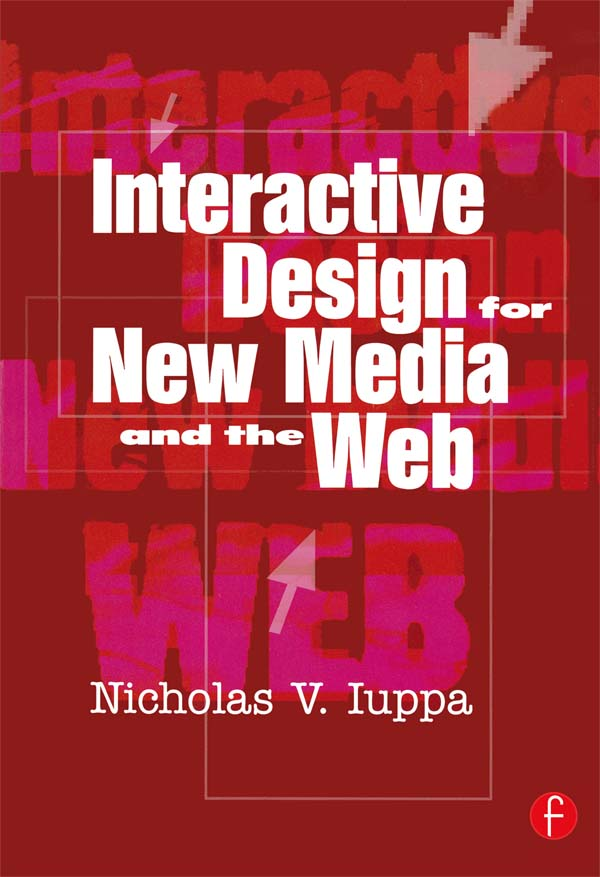 Interactive Design for New Media and the Web