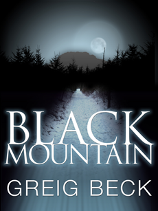 Black Mountain An Alex Hunter Novel