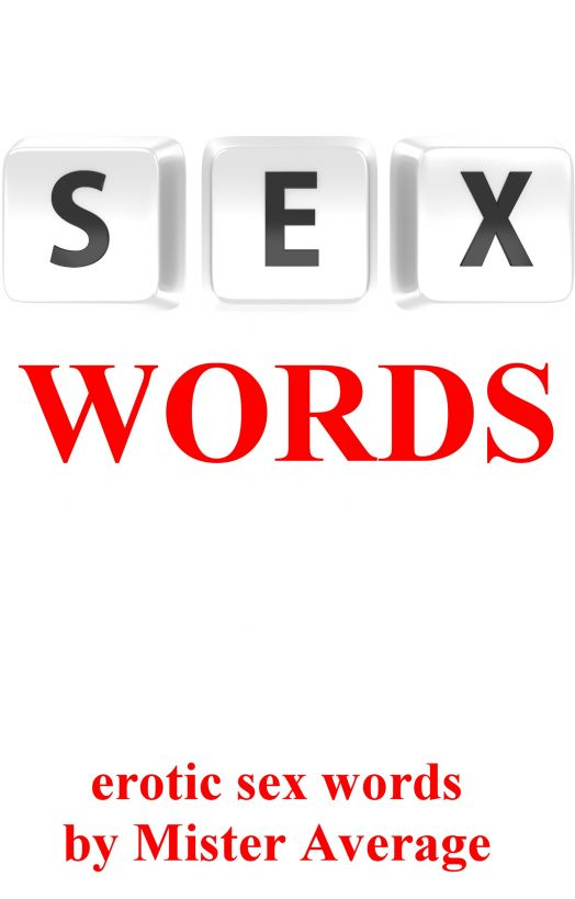 Sex Words