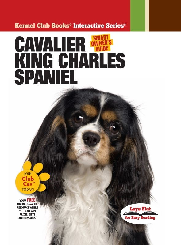 Cavalier King Charles Spaniel By: Dog Fancy Magazine