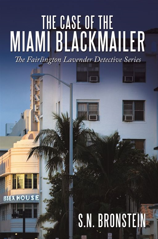 The Case Of The Miami Blackmailer
