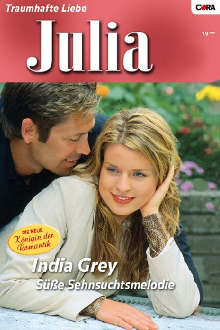 India Grey - Süße Sehnsuchtsmelodie