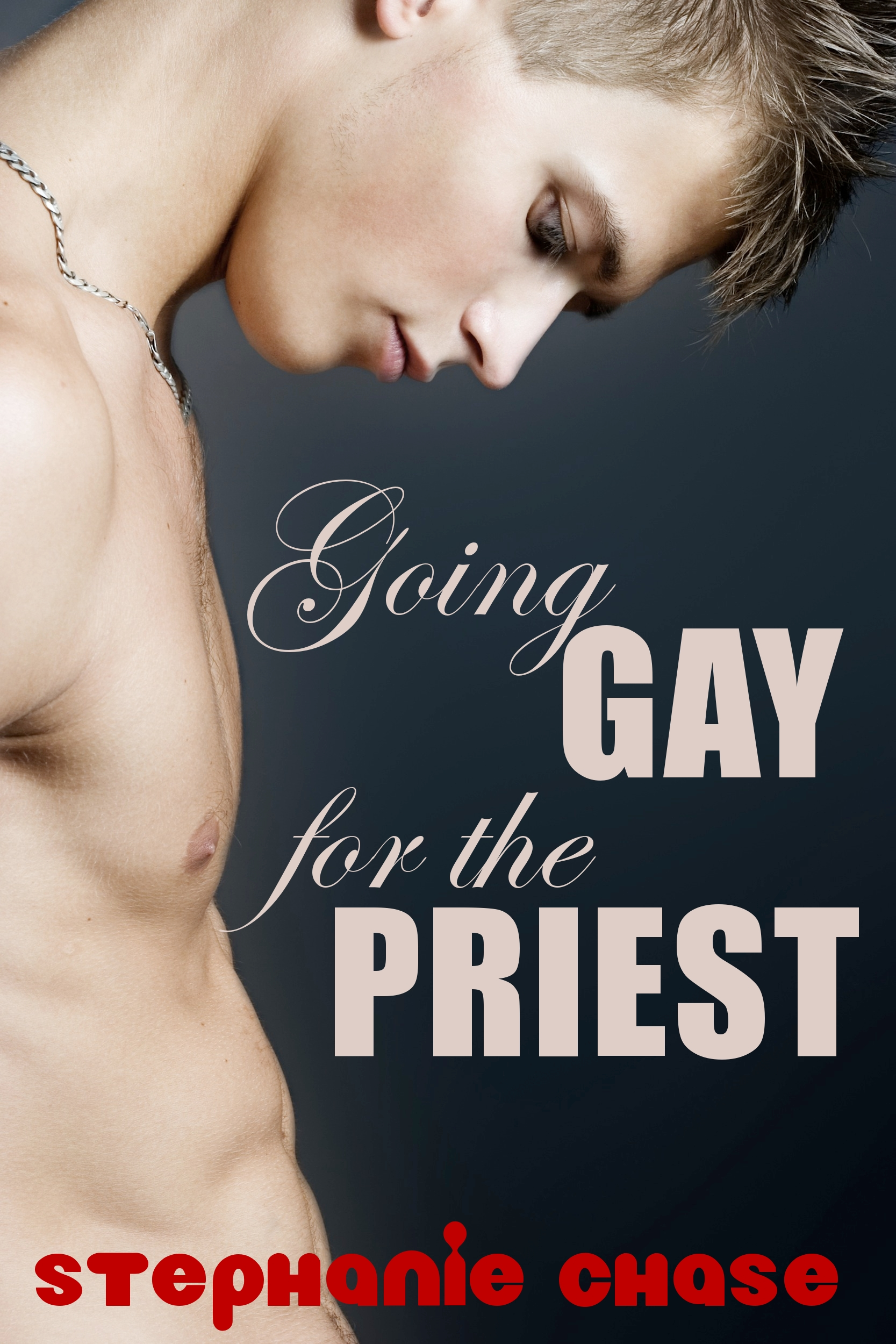 Going Gay for the Priest