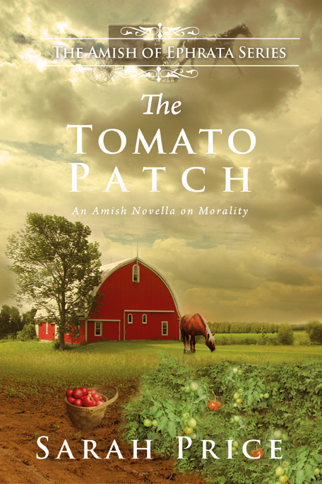 The Tomato Patch By: Sarah Price