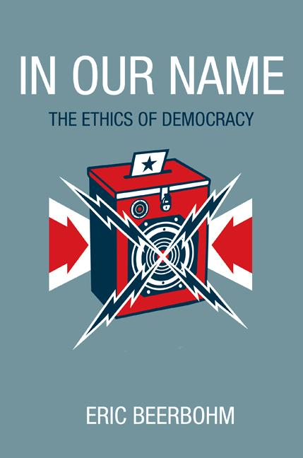 In Our Name By: Eric Beerbohm