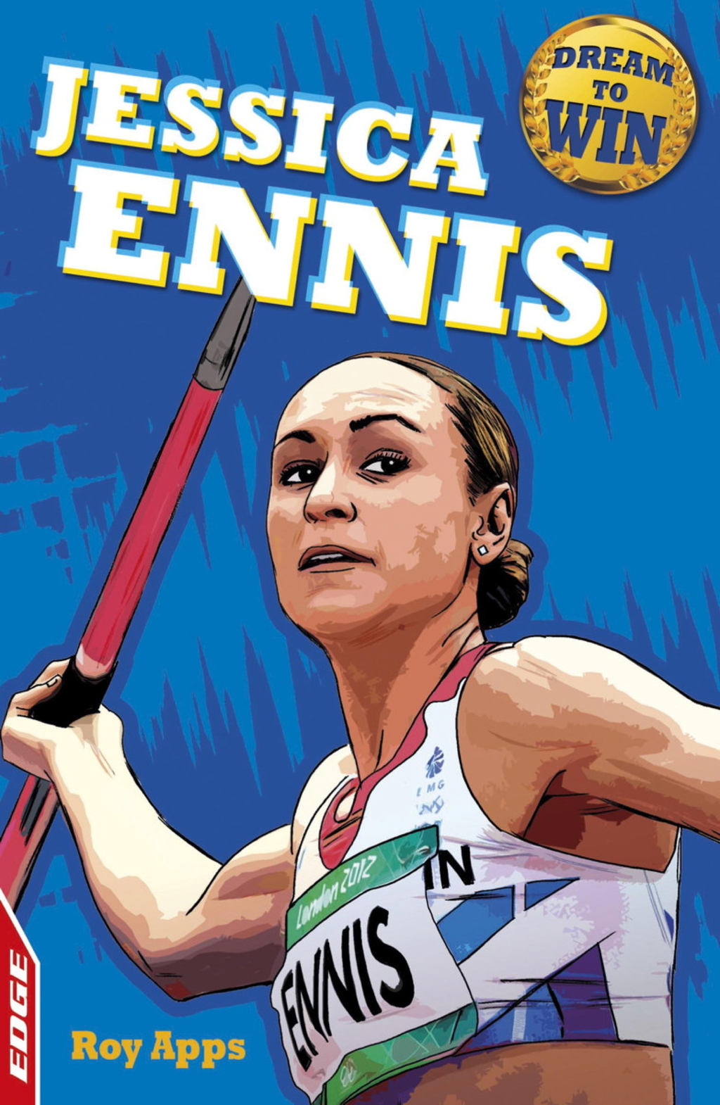 Jessica Ennis EDGE: Dream to Win: