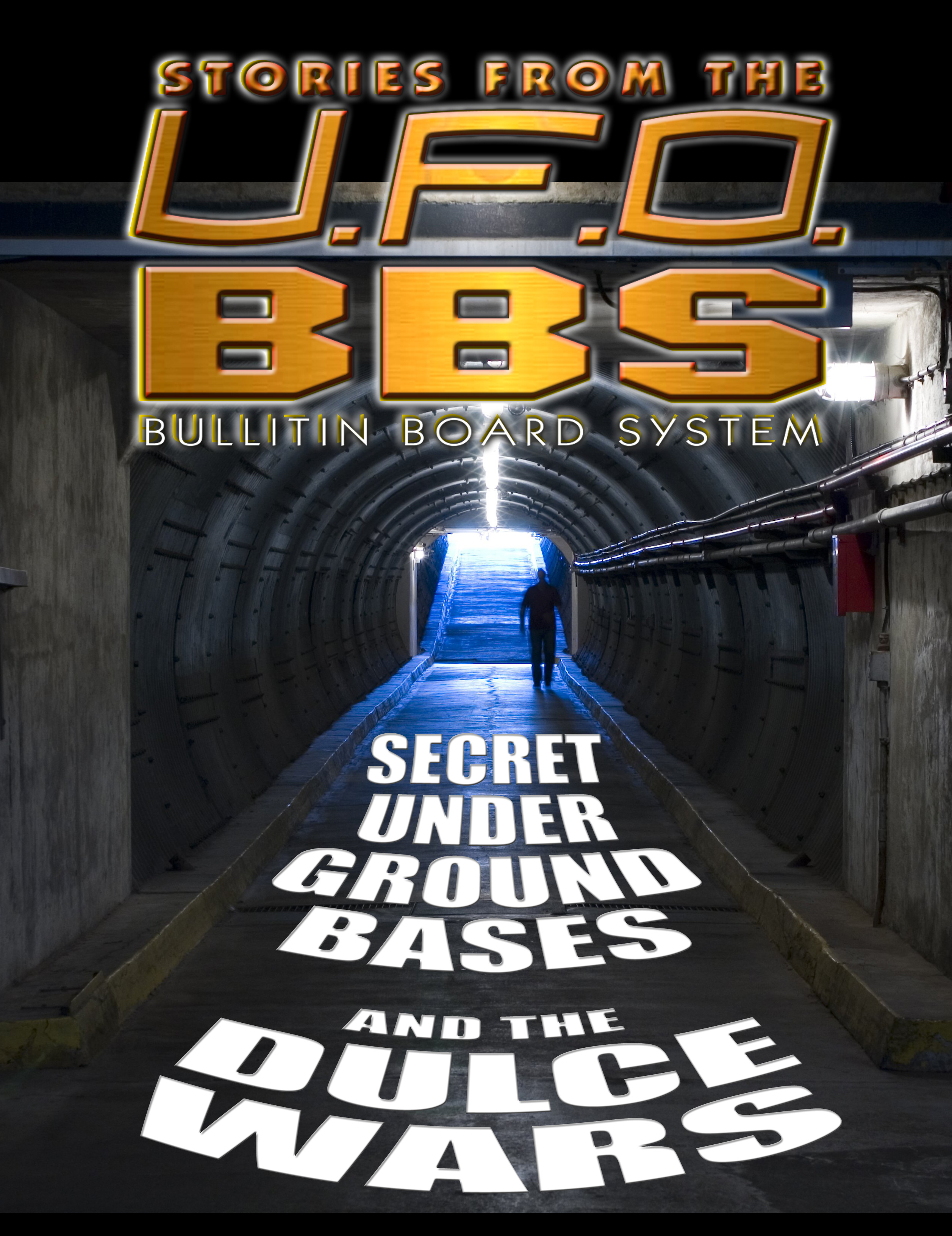 Stories from the UFOBBS