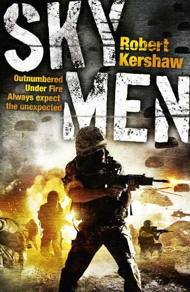 Sky Men By: Robert Kershaw