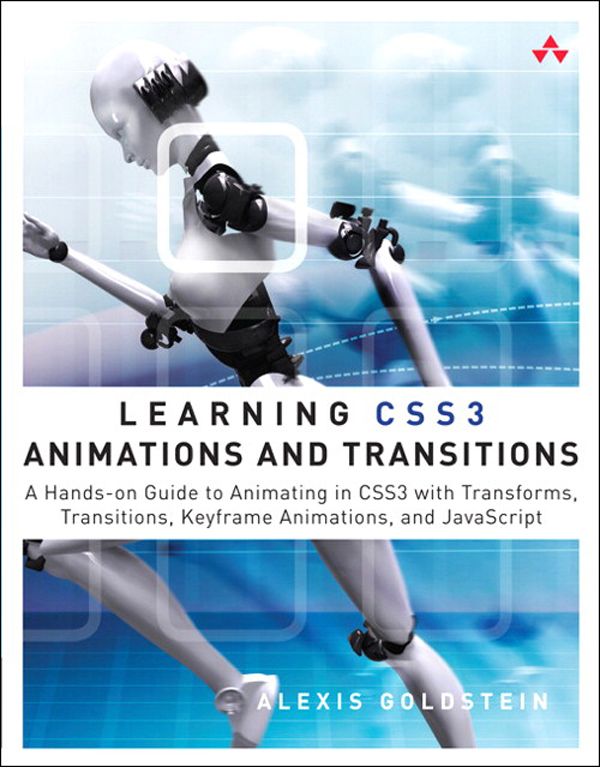 Learning CSS3 Animations and Transitions