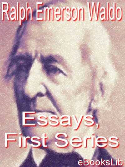 Essays, First Series