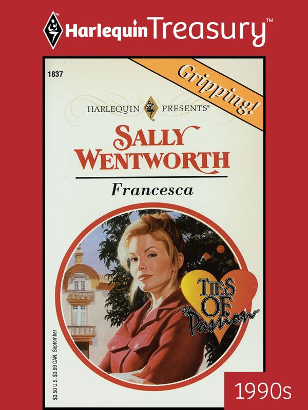 Francesca By: Sally Wentworth