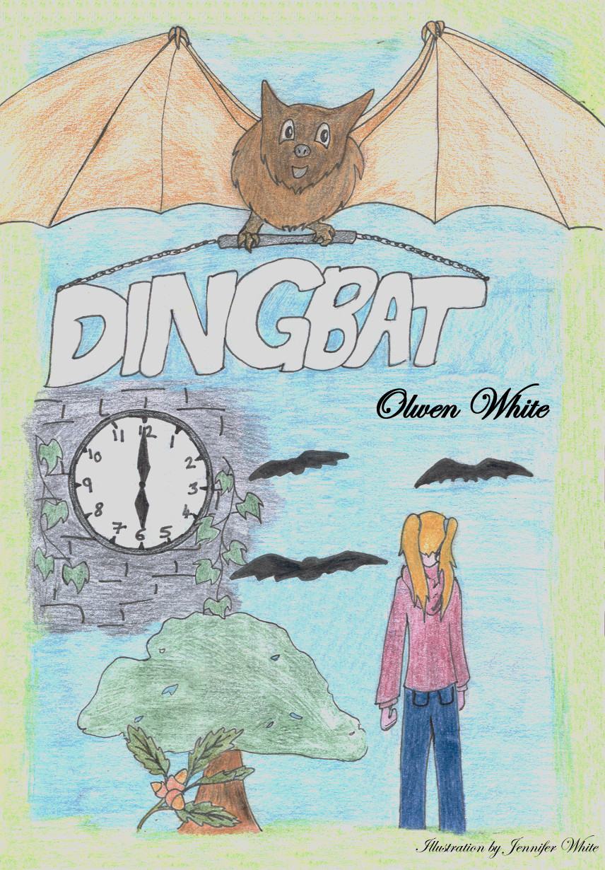 Dingbat By: Olwen White