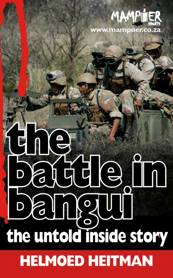 The Battle in Bangui