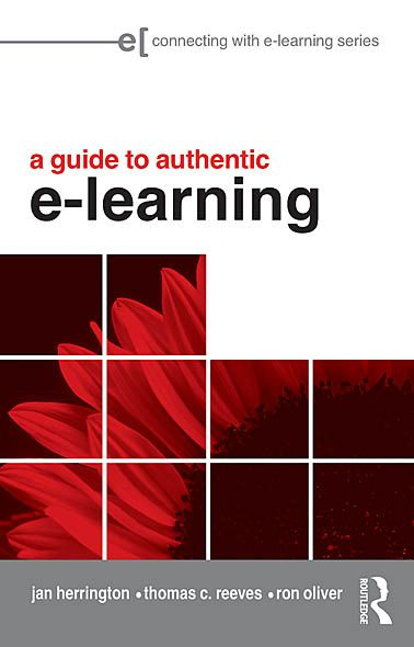 A Guide to Authentic e-Learning