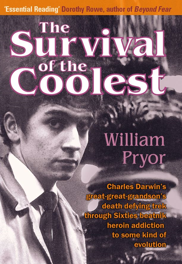 The Survival of the Coolest: