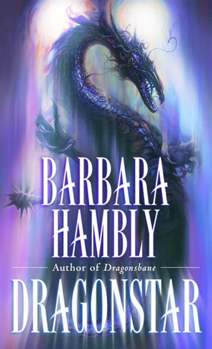 Dragonstar By: Barbara Hambly