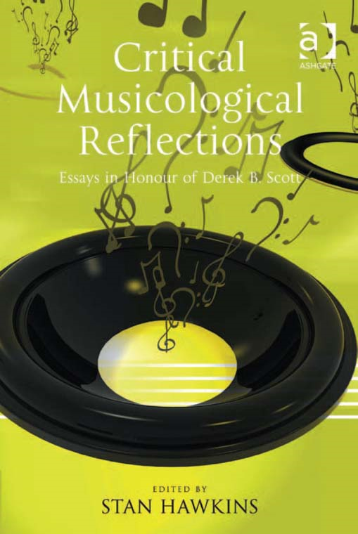 Critical Musicological Reflections By: Stan Hawkins