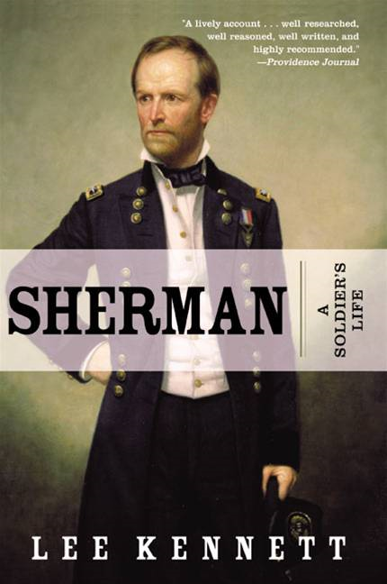 Sherman By: Lee B. Kennett