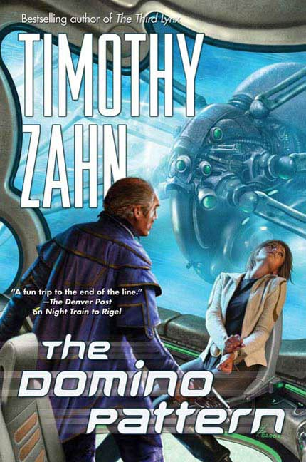 The Domino Pattern By: Timothy Zahn