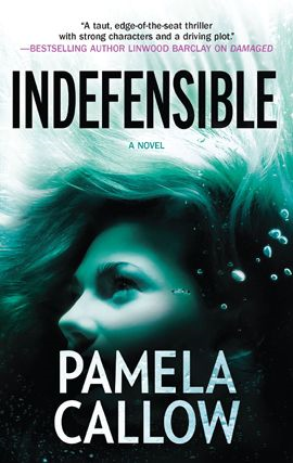 Indefensible By: Pamela Callow