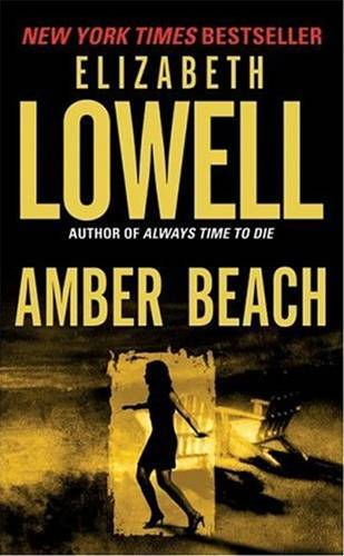 Amber Beach By: Elizabeth Lowell