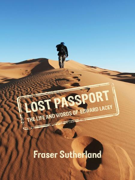 Lost Passport