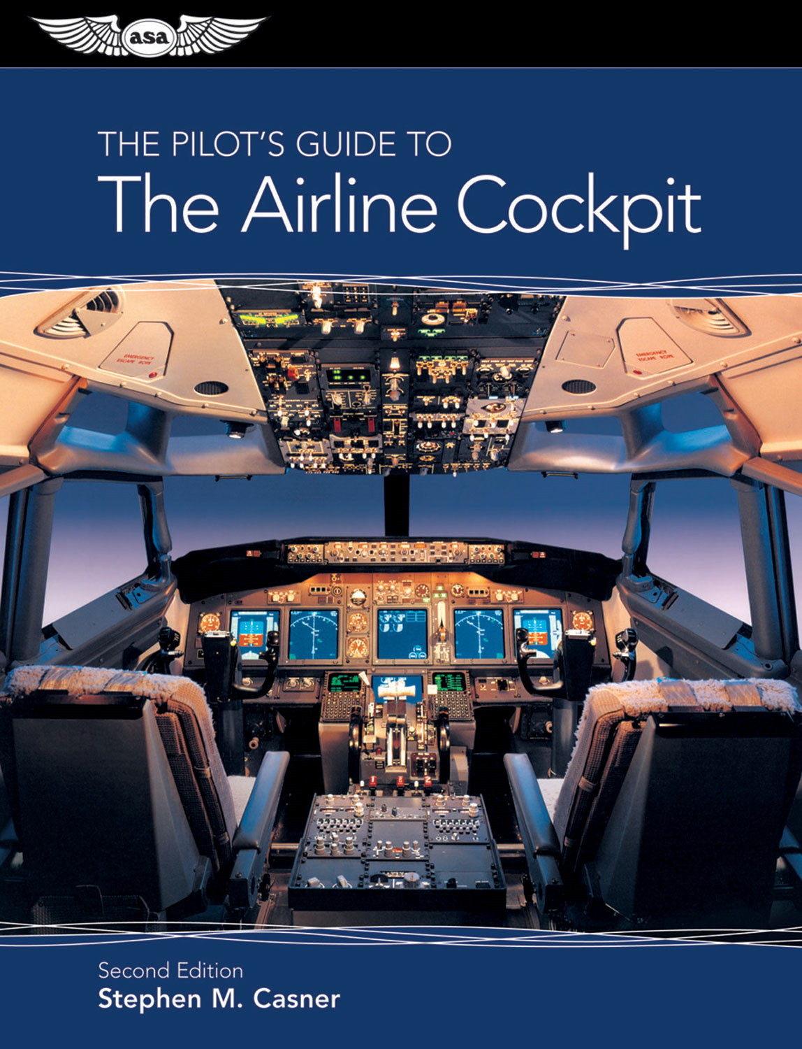 A Pilot's Guide to The Airline Cockpit