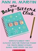 download Babysitter's Club Collection (Books 1-4) book