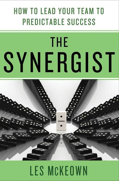 The Synergist By: Les McKeown