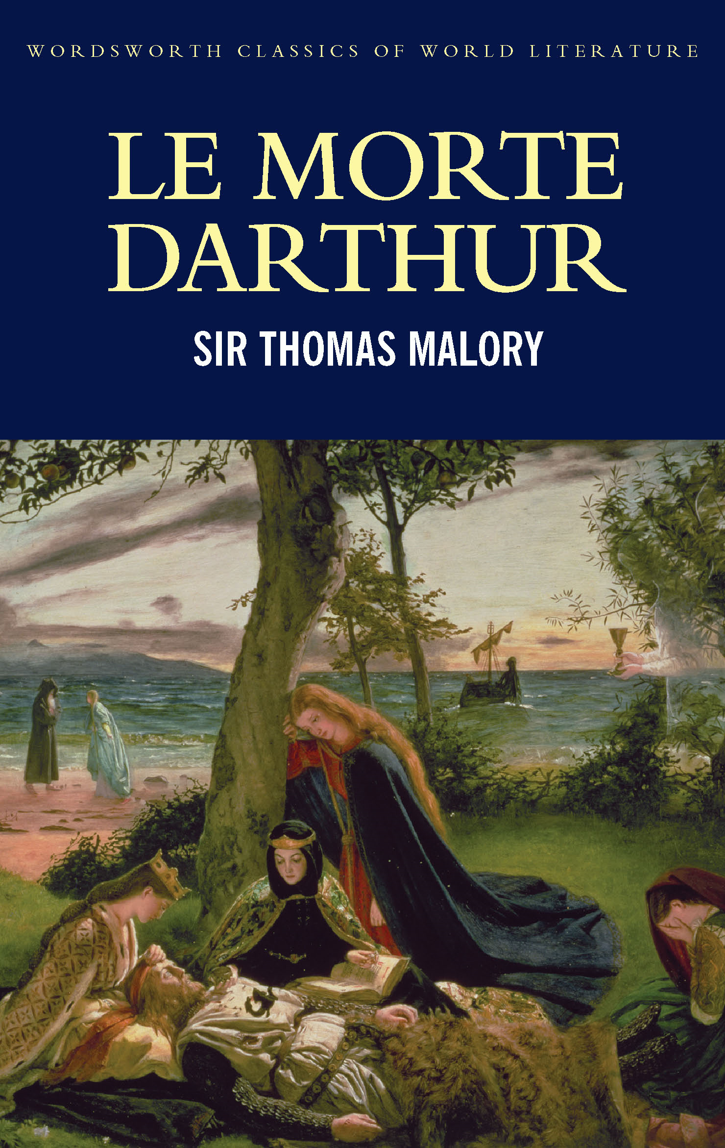 Le Morte Darthur By: Sir Thomas Malory,Tom Griffith